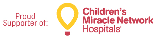 Tennesse Drug Card is a proud supporter of Children's Miracle Network Hospitals